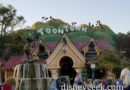 Disneyland Toontown turned 25 earlier this week