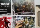 Star Wars: Galaxy's Edge Trading Cards