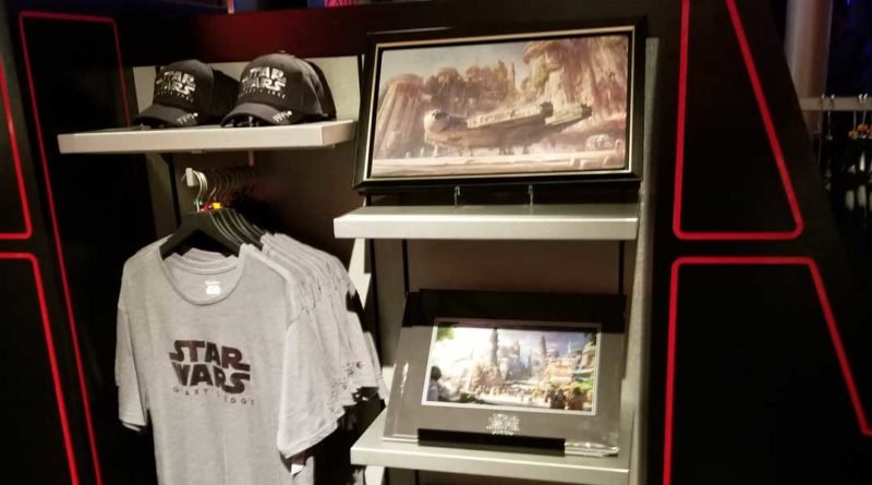Star Wars: Galaxy's Edge Merchandise Featured
