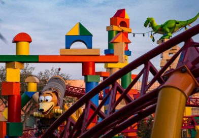 Toy Story Land To Open At Walt Disney World Resort On June 30