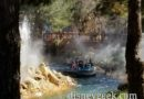 Grizzly River Run has returned from annual renovation