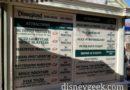 Disneyland waits as of 1:58pm