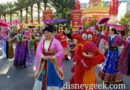 Mulan Lunar New Year Procession