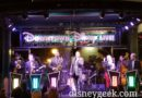 Phat Cat Swinger performing in Downtown Disney tonight