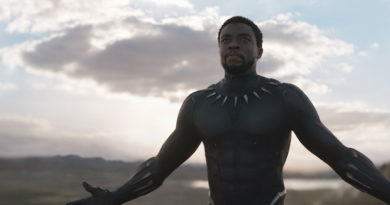 """Marvel's """"Black Panther"""": Maggie's Review"""
