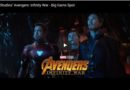 Avengers: Infinity Way – Big Game Spot