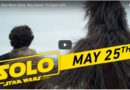"Solo: A Star Wars Story ""Big Game"" TV Spot"