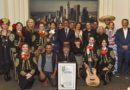 Los Angeles Declares 2/27 Coco Day and Honors Cast and Filmmakers