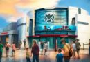 Hong Kong Disneyland – Ant-Man and the Wasp Attraction Info & Artwork