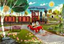 Walt Disney World Resort Brings Celebrated Stories to Life: New Details Revealed at D23 Expo Japan