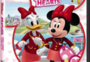 Minnie: Helping Hearts on DVD – Daynah's Review