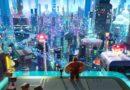 Ralph Breaks the Internet: Wreck-It Ralph 2  – Teaser Trailer