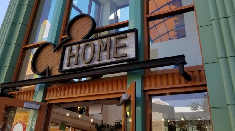 Disney Home Store - Featured