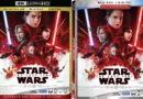 Star Wars: The Last Jedi – On Digital HD 3/13 & Blu-ray 3/27