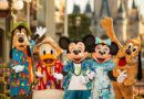 Walt Disney World Incredible Summer Kicks Off Memorial Day Weekend