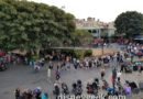 New Orleans Square from the Mark Twain