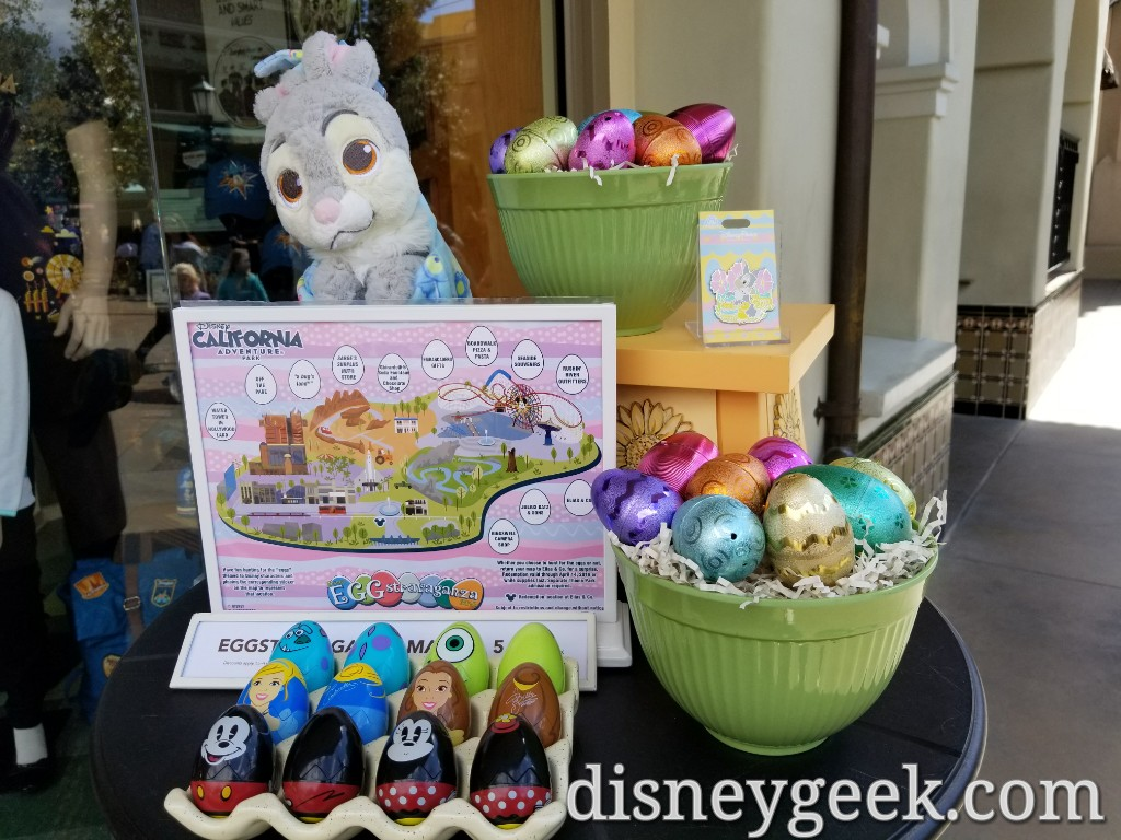recipe: disneyland easter 2018 [20]