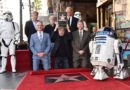 Mark Hamill Honored with Hollywood Walk of Fame Star Today (Pictures & Video Replay)