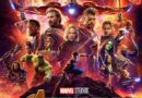 Avengers Infinity War Trailer & Movie Poster