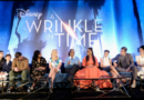 "Disney's ""A Wrinkle in Time"" Press Conference"