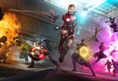 Disneyland Paris Reveals First Look at Epic New Show for Its Incredible Marvel Summer of Super Heroes Season