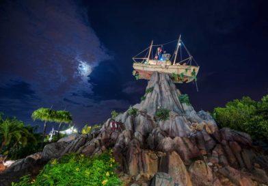 Disney H2O Glow Nights at Typhoon Lagoon – Details & Ticket Information