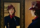 Mary Poppins Returns – Teaser Trailer & Images