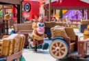 Shanghai Disneyland Toy Story Land Opens April 26th @ 1pm – Preview Video Clip & Pictures