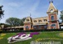 Next Stop Disneyland
