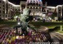 Shanghai Disneyland Hotel  – Quick 1st Look