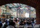 Tokyo Disneyland 35th Anniversary – Arrival & Anniversary Moment