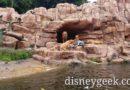 Tokyo Disneyland Day 2 – Adventureland