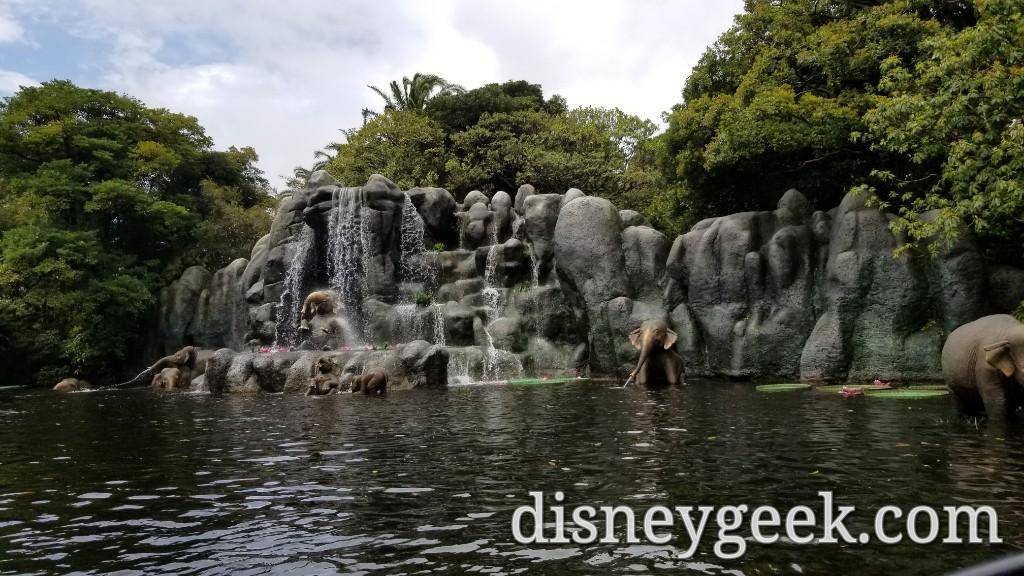 Tokyo Disneyland Day 2 Adventureland The Geek S Blog
