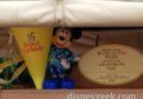 Tokyo Disneyland – Popcorn (Some Buckets & Carts)