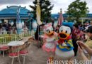 Tokyo Disneyland – Toon Town Characters