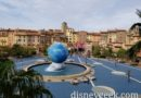 Tokyo DisneySea – Arriving at the Park & Entering Pictures
