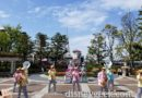 Tokyo DisneySea – Easter – Some Pictures from the Entrance & Waterfront Park