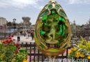 Tokyo DisneySea – Mediterranean Harbor Easter Eggs