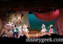 Tokyo DisneySea – My Friend Duffy Pictures