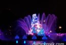Tokyo DisneySea – Fantasmic Pictures from this Evening