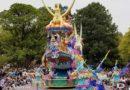 Tokyo Disneyland – Dreaming Up!  (35th Anniversary Parade)