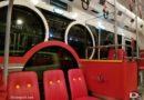 Tokyo Disney Resort Cruiser Interior