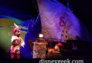 Tokyo DisneySea – Sindbad's Storybook Voyage (several pictures)
