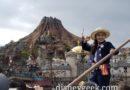 Tokyo DisneySea – Mediterranean Harbor Pictures