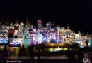 Tokyo Disneyland – Random Night Pictures