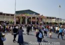 Morning visit to Tokyo Disneyland (A selection of pictures)