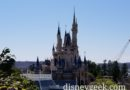 Tokyo Disneyland – Swiss Family Tree House Views
