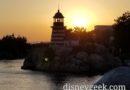 Tokyo DisneySea – Sunset Pictures