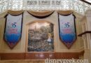 Tokyo Disneyland Hotel Pictures from this morning