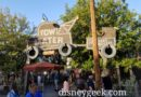 Mater's Junkyard Jamboree is current closed in Cars Land